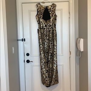 Vince Camuto Dresses - BRAND NEW VINCE CAMUTO GOWN